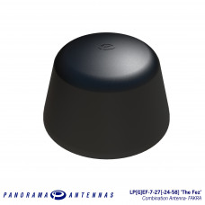 LP[G]EF-7-27[-24-58] | 'The Fez' Combination Antenna- FAKRA